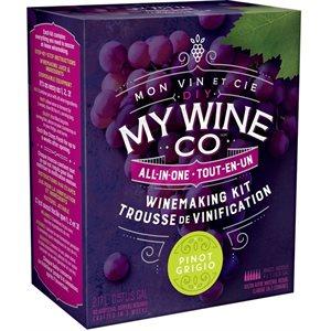 My wine Co