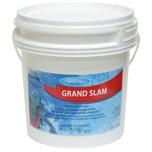 Pastilles de chlore (Grand Slam)