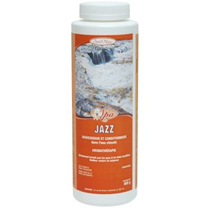 Water softener (Jazz)