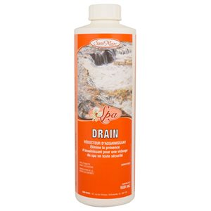 Disinfectant neutralizer (Drain)