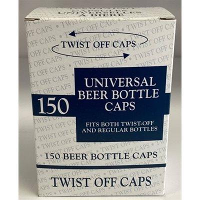 Capsules universelles à bière